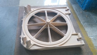 Investment Castings stainless steel ISO 9001 OEM