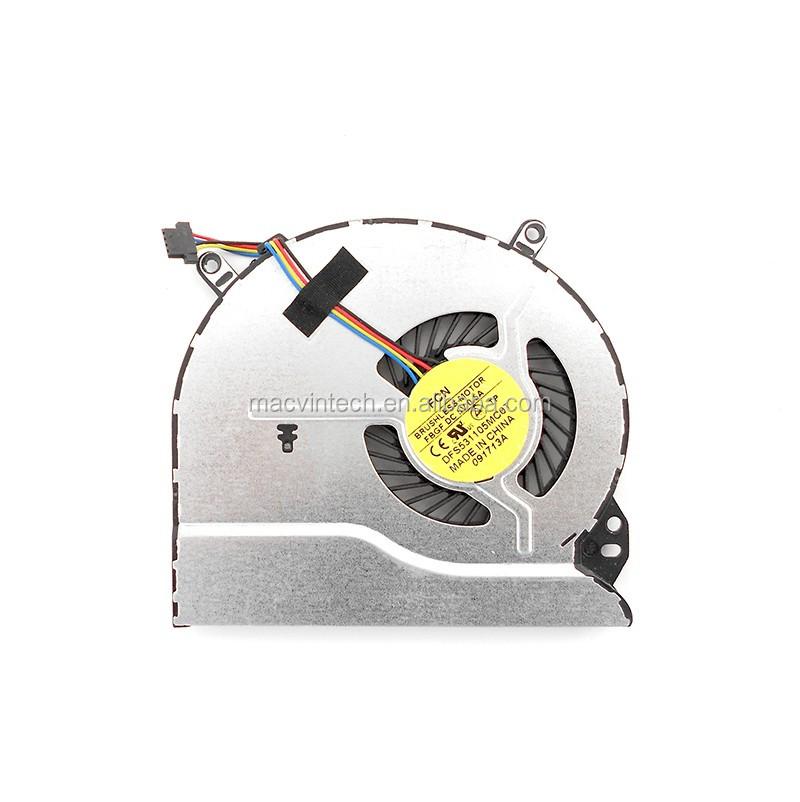 Al Por Mayor Nuevo Ventilador De Cpu Portátil Para Hp 15 e