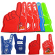 customized imprint match cheering EVA large foam hand
