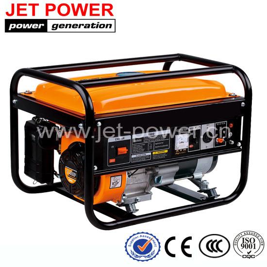 China c mara profesional 6500 8500 w generador de gasolina for Generador electrico honda precio