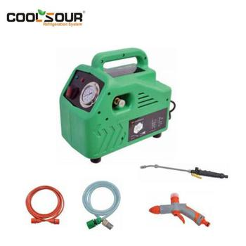 Coolsour Air Conditioner Cleaning Pump , Air Conditioner Pump