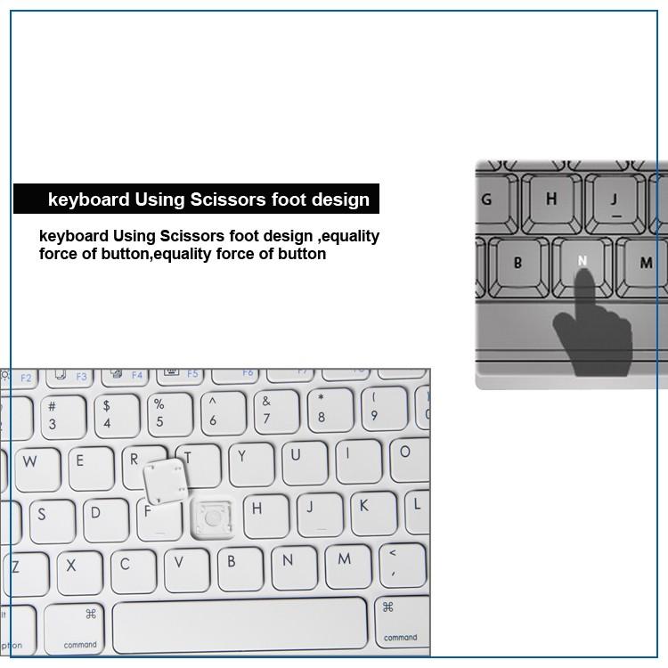 Bluetooth Keyboard Usb Keyboard Chip For Macbook Pro Retina Arabic ...