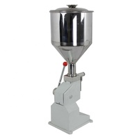 Cheap Cosmetic Grease Cbd Cartridge Filling Machine