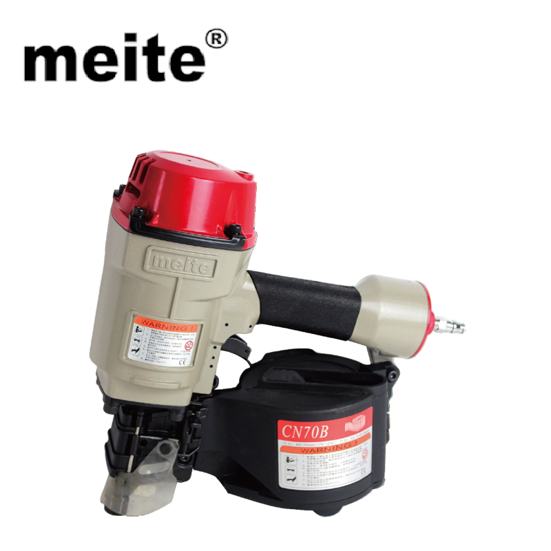 Meite Cn70b Max Design Coil Roofing Nailer Pneumatic