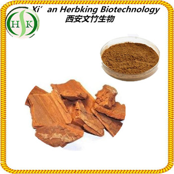 Long Time Sex Enhancement Product for women Yohimbe Bark Extract 98% with private label