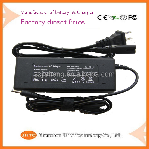 100% Compatible replacement Genuine Original for Dell 90W 90 Watt AC Adapter Power Supply Charger PA-10 NEW OEM