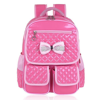 7bd79906fb Waterproof Kids School Bag Girl Backpack - Buy School Bag