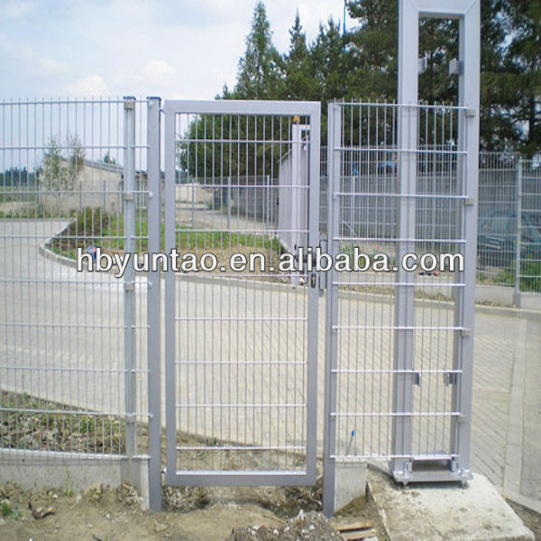 House Iron Gate Design, House Iron Gate Design Suppliers and ...