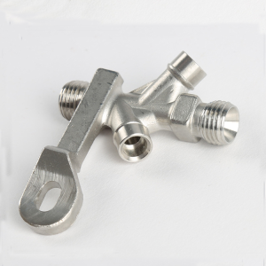 China Guangdong custom cnc stamping hardware item