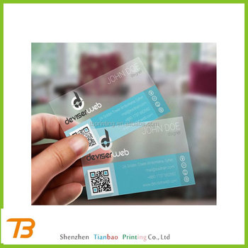 Custom Logo Printed 3d Lenticular Business Card Buy Lenticular
