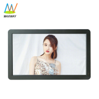 15inch wifi android tablet pc 15 inch with RJ45/POE power