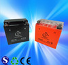 MF 12N9 motorcycle battery 12v 9ah starting battery for motorcycle