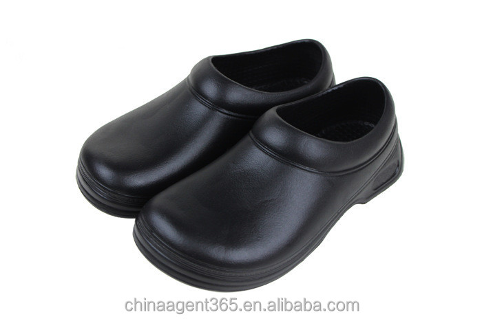 anti slip kitchen shoes/professional kitchen shoes /kitchen work ...