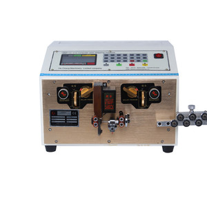 casting automatic cutting and stripping machine home electric appliance wiring harness parts kodera