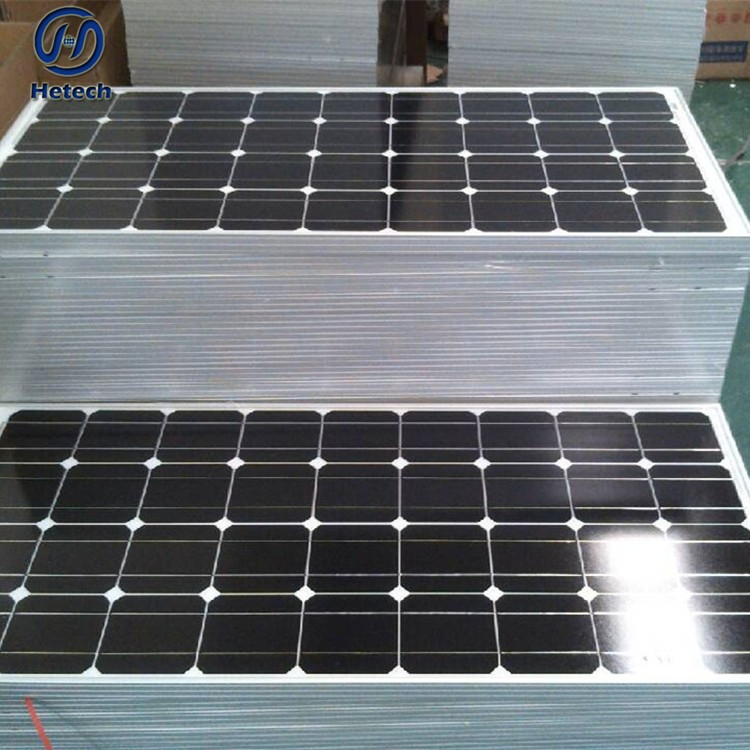 Hot Sale 120w 12v Folding Solar Panel Kit Black Silicon