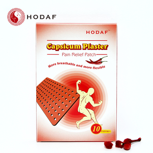 hot new product chinese herbal pain relief patch on sale