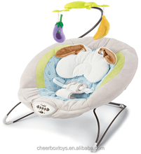high feeding chair baby vibrating bouncer, baby swing bouncer