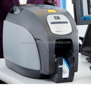 Hot Selling Zebra ZXP Series 3 Cheap Plastic PVC ID Card Printer