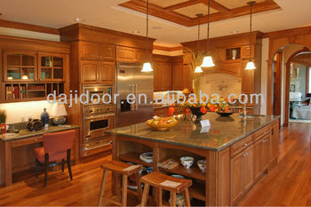 Wooden Kitchen Cabinets Made In China Dj K148 Buy Kitchen Cabinets
