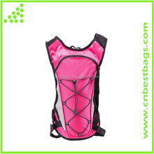 2017 Cycling Running Hydration Backpack with Bladder Water Backpack