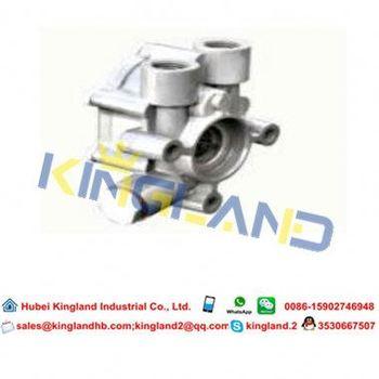 Diesel Engine Peterbilt Kenworth Daf Xf105/440/460/510 Paccar Mx11/13 Fuel  Pump A1797650 - Buy 1797650,Fuel Pump 1797650,Fuel Pump Product on