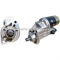 NIPPONDENSO Starter Motor auto starter 5-028000-543 28100-0250A 28100-2622B 28100-2624 HINO J08C J05C