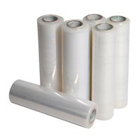 pallet packing film lldpe stretch film wrap film eco-friendly