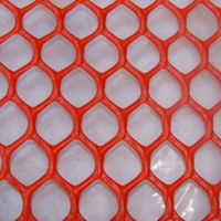 Foam plastic net for flower
