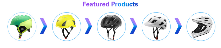 High Quality Woman Climbing Helmet 4
