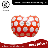 Most Fashion Portable Relaxing Modern Plastic Inflatable Camping Pillow