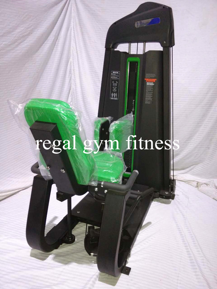Best selling High quality gym Inner thigh / Selectorized Equipment Training for sale