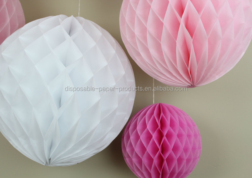 8 12 And 14 Honeycomb Balls Mint Green Light Pink Dusty Rose Baby Shower Decor Honeycomb Pom Balls Party Decorations Buy 8 Honeycomb