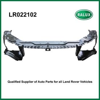 Car Front Bumper Support /radiator Framework For Freelander 2 ...