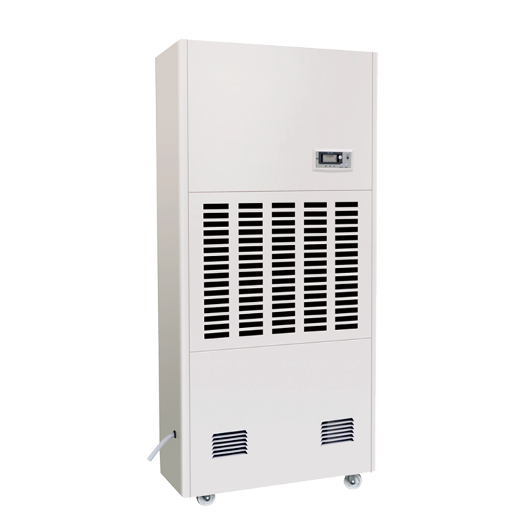 Industrial air humidity reducer removing machine dehumidifier