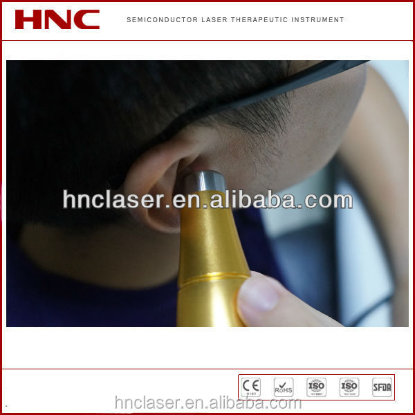 China Manufacturer 808nm Cold Laser Therapy Of Tinnitus,Inner Ear ...