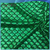 Waterproof Fish Scale Spandex Fabric for sale
