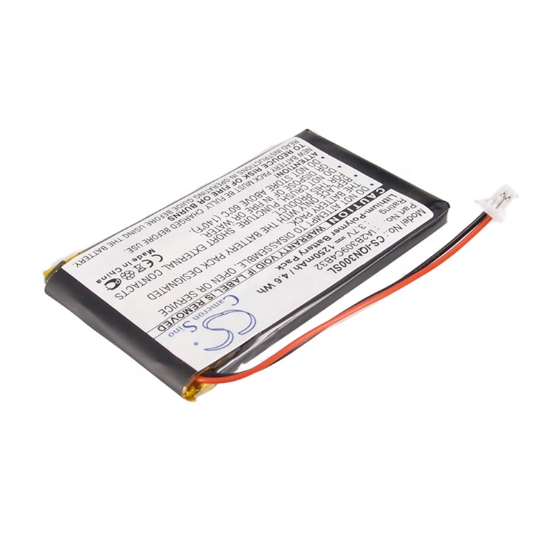 Navigator Battery 1200mAh Battery For Garmin Nuvi 3790T  GPS