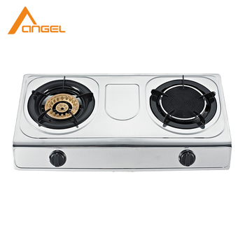 Kitchen King Cheap Copper Gas Stove Asia Table Top