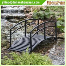Finden Sie Hohe Qualität Garten Metall Garten Brücke Hersteller Und
