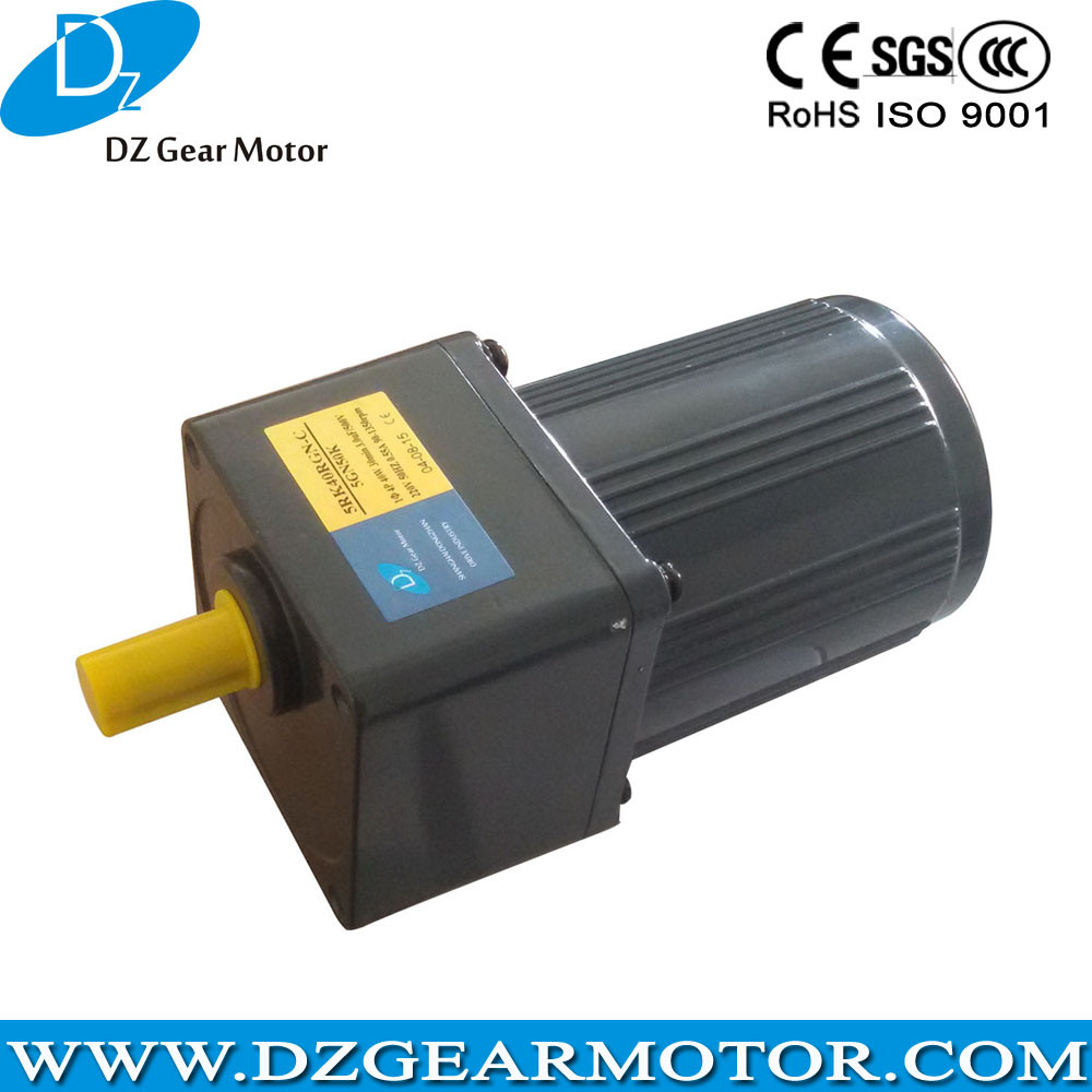 Ac Electric Gear Motor For Barbecue Buy Electric Ac