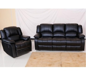 100% Leather Recliner 3 Seater Leather Recliner Electric Leather Sofa  Recliner - Buy 100% Leather Recliner,3 Seater Leather Recliner,Electric  Leather ...