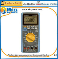 High Quality Pocket Size China Digital Multimeter Brands