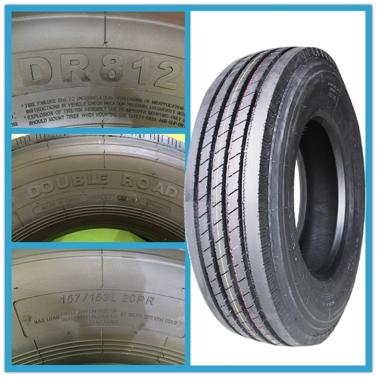 22.5 Truck Tyres For Sale 255/70r22.5 275/70r22.5 285/70r19.5 285 ...