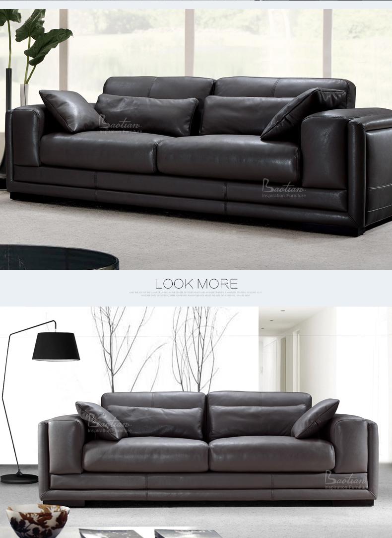 Luxury Leather Sofa Set Home Furniture Modern Buy Dubai Leather Sofa Furniture Wooden Sofa Set
