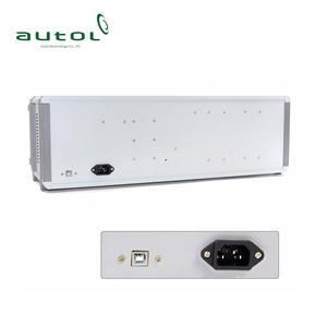 Promotion Newest ecu test equipment MST-9000+ ecu laboratorial equipment  automobile sensor signal simulation mst-9000