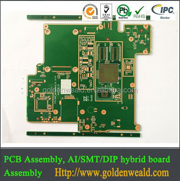 Linux Pcb, Linux Pcb Suppliers and Manufacturers at Alibaba.com
