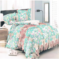 Lepanxi brand china high quality home textile factory sheets bed bedding set