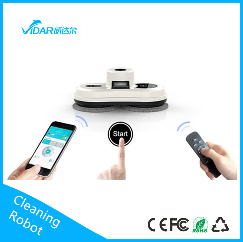 New design mint cleaning robot with high quality