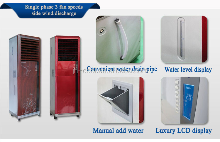 Energy Saving Solar Portable Air Conditioner Hot on Home Appliances Market like 12volt Air Conditioner