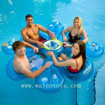 inflatable pool furniture. Inflatable Pool Chair Furniture U